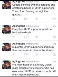 Kill UKIP